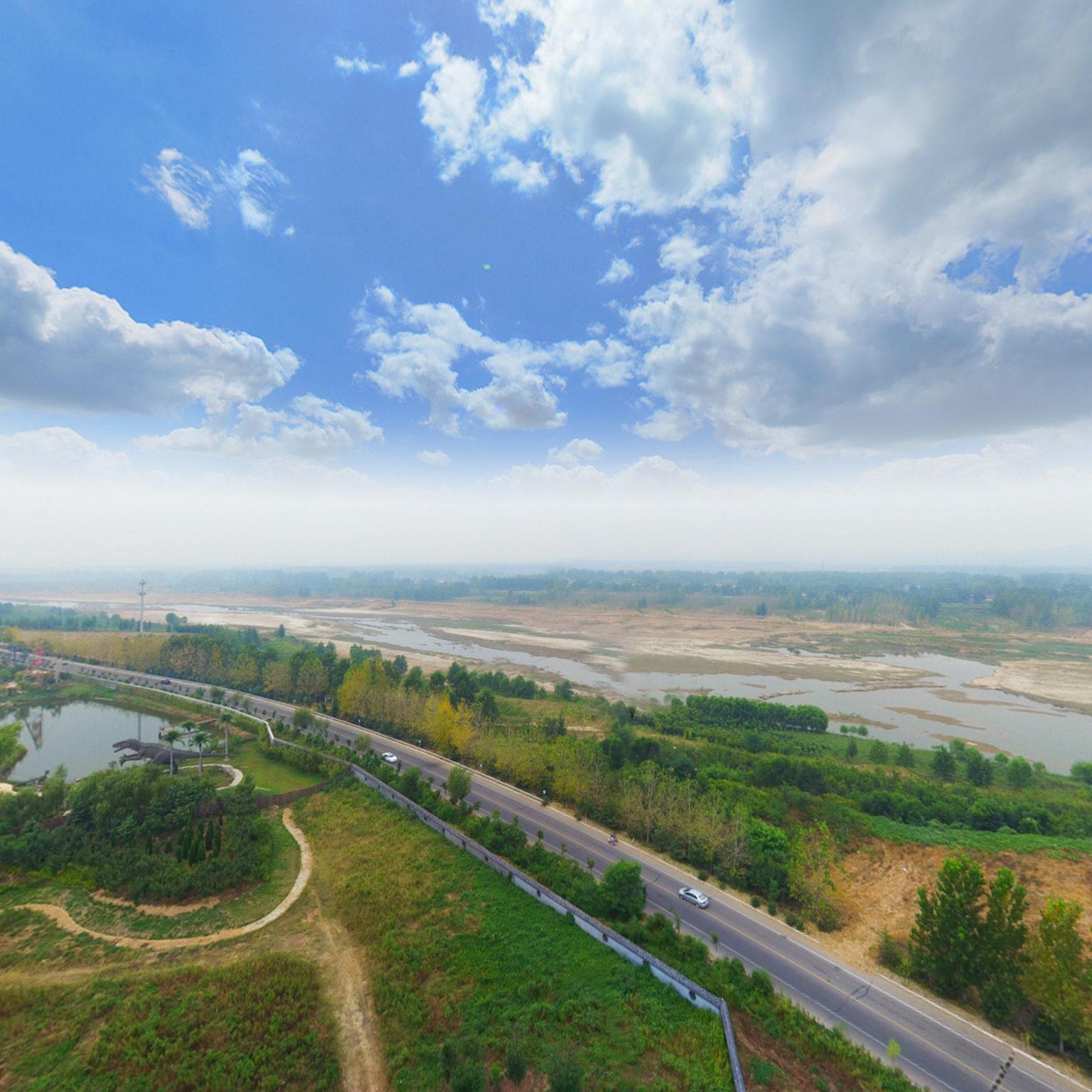 临沂龙园旅游景区
